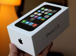 BRANDNEW iphone 5s with free glass guard at 29,999 onlyyy
