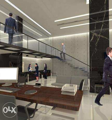Office / Workshop for Rent in Roumieh - Be Among the Elite!