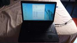 HP 2000 Notebook