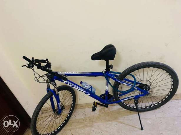 bike for sale excellent condition