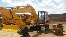 CATERPILLAR 315B excavator for sale