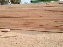 Timber for roofing