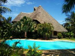 3 Bedroom Villa 4Holiday/Diani Beach
