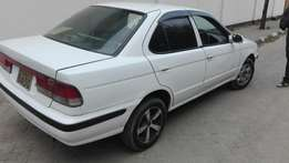 Excellent Nissan Sunny FB 15