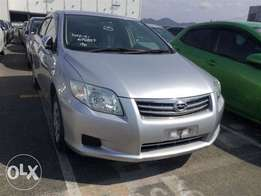 Toyota axio 1500cc 2wd on offer