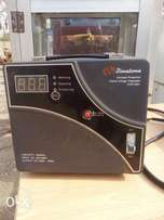 Original digital binatone 5000watt stabilizer