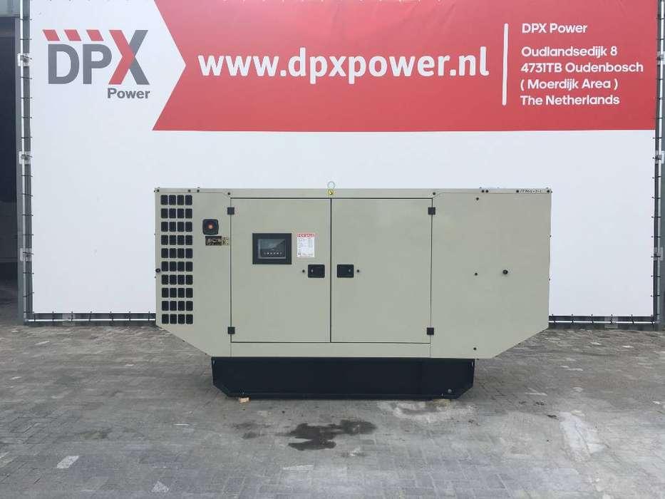 John Deere 6068TF220 - 132 kVA - DPX-15605-S - 2019