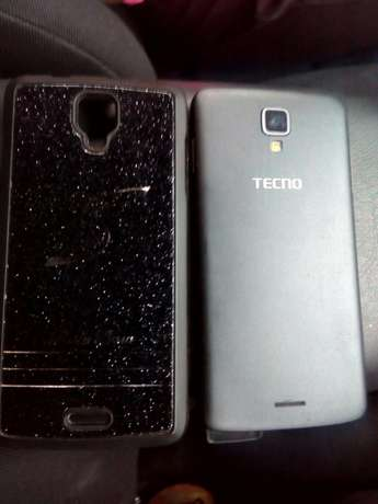 Tecno M6S Woodly - image 3