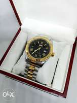 Rolex Day and Date Watch