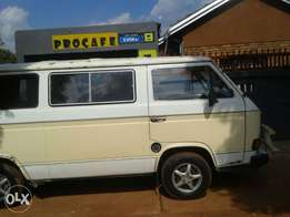 Micro bus for sale
