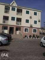 2 bedroom flat wuse zn 3