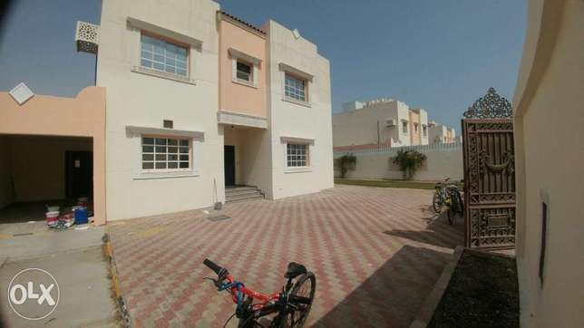 Spacious Stand Alone 4Bedroom U/F Villa For Rent In Al Soudan