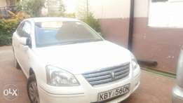 Quick sale! Toyota Premio KBY available at 870k asking price.