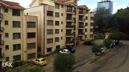 Westlands: Classic 3Bedroomed Apt for sale.