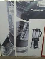 Cuisinart soup maker / blender