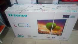 Hisense 55 smart digital tv