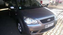 Ford ikon 1.6 trend a/c