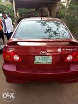 Toyota corolla 2003 sport edition for sale