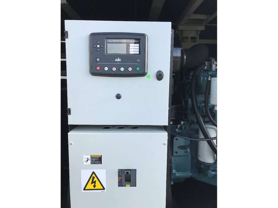 Doosan P126TI - 275 kVA Generator - DPX-15551 - 2019 - image 14