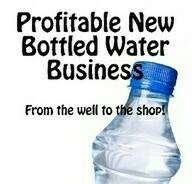 Starting Successful bottled Water Company-guide book