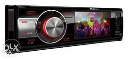 Pioneer with 3inch Dvd/usb screen:For Mercedes,bmw,toyota,vw:17500