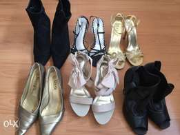 Pre loved shoes for sale