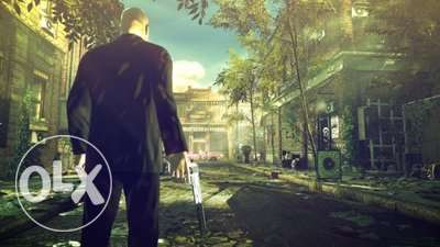 HITMAN Absolution PC (copy&play) Rumuomasi - image 4