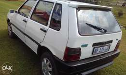 Fiat Uno pacer 1.4 in good condition
