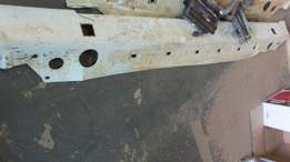 1998 Mercedes Benz W202 Sill Cover For Sale