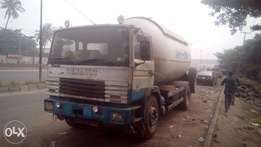 LPG Gas Truck With Capacity 10 Tons For Sale in Nigeria