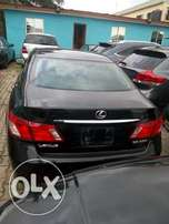 Few Months Used 2008 Lexus ES350[Thumbstart] Up 4Grabs