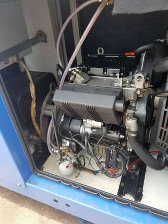 ion ower tech generator from germany Apapa - image 6