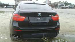 TOKUNBO BMW X6 for sale...