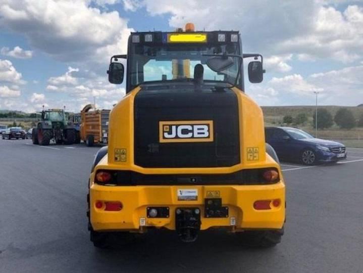 JCB tm 320s - 2017 - image 3
