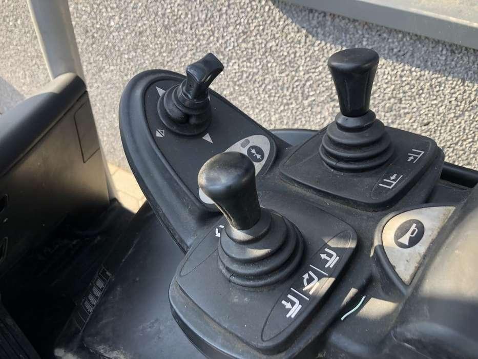 Heftruck STILL RX20-14 triplo430 freelift sideshift 201... - 2015 - image 7