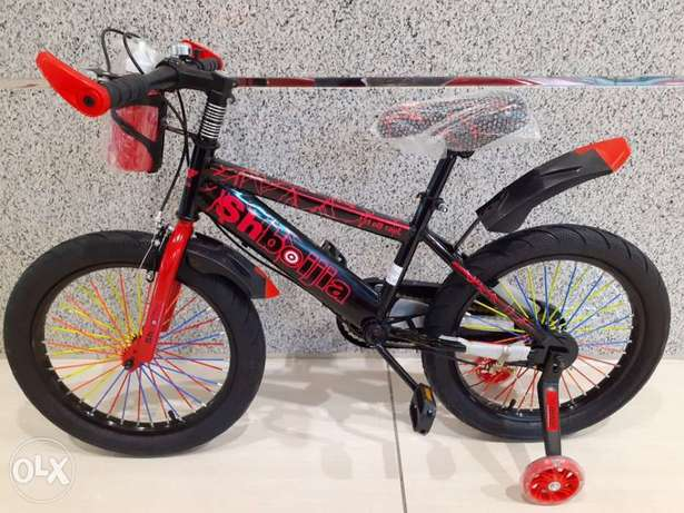 New Stock arrived - Kids Bike Bicycle Cycle