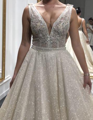 Весільна сукня Jasmine Empire ТЕРМІНОВО  16 000 грн. - Весільні ... 33a1c5969c374
