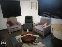Luxury furnished 1 bedroom apartment in Lekki Phase 1