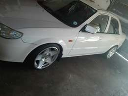 Mazda etude to go urgently