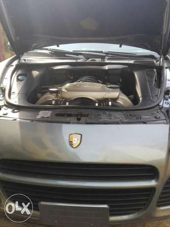 Porches cayenne turbo Ikeja - image 1