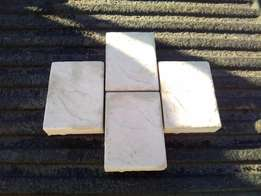 Pavers for the Patio , Garden , Pool , Prayer Place , Path way