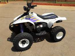 Polaris 400cc 4x4 quad !!! just for you !!!