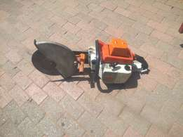 Stihl Rail Cutter