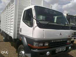 Mitsubishi fh 215-KCE very clean