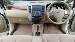 Nissan tiida for sale,