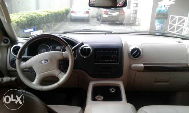 Clean Ford Expedition Port Harcourt - image 4