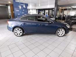 2011 Volvo S60 T6 Essential Geartronic Awd