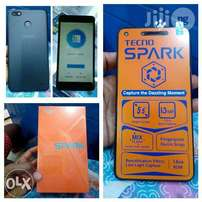 Brand new sealed TECNO SPARK (K7) Ksh.9099
