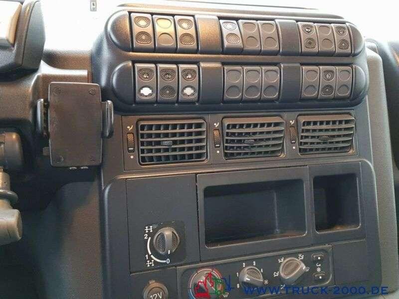 Iveco 340T45 Trakker 8x4 Bordmatik Links/Rechts/Hinten - 2010 - image 16