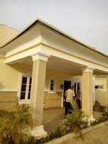 4 Bedrooms Bungalow for Sale at Gwarinpa Estate, Abuja